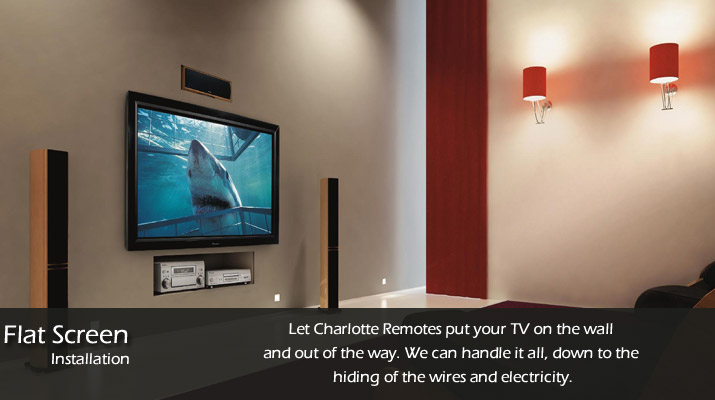 Charlotte Remotes: Home Theater, Automation, Flat Screen, Surround on home design games, home design ad, home design show, home design toys, home design vi, home design magazines, home design powerpoint, home design blogs, home design exterior entrance, home design app, home design photography, home design animation, home design studio, home design bathroom, home design art, home design dishes, home design store, home design youtube channels, home design pro, home design business,